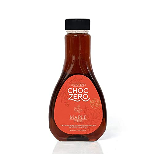 Is Choczero Syrup Keto Friendly?