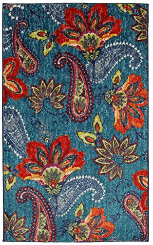 Mohawk Home New Wave Whinston Multi Rug, 2' 6