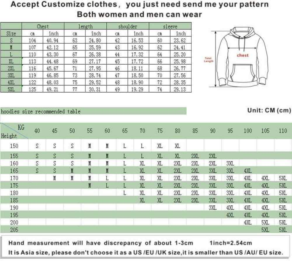 MZYF Kapuzenpullover Pullover Mit Reißverschluss 3D Printed Pullover Langarm Pullover Graphic Outdoor Sweatshirt Mit Taschen S-5xl,A-S A