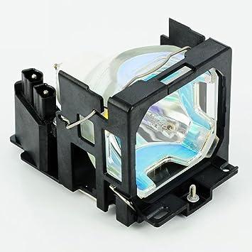 GLAMPS - Recambio de lámpara de proyector LMP-C160 para SONY ...