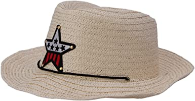 Jtc Children Girls Beach Camp Summer Hat Youth Caps 2 Colors