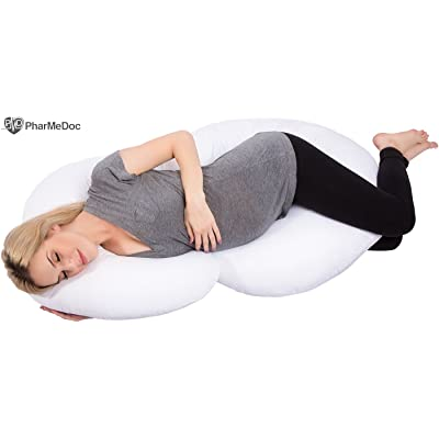PharMeDoc Total Body Pillow