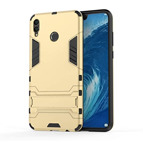 Amazon.com: Huawei Honor 8X Max Case, SsHhUu Shock Proof ...