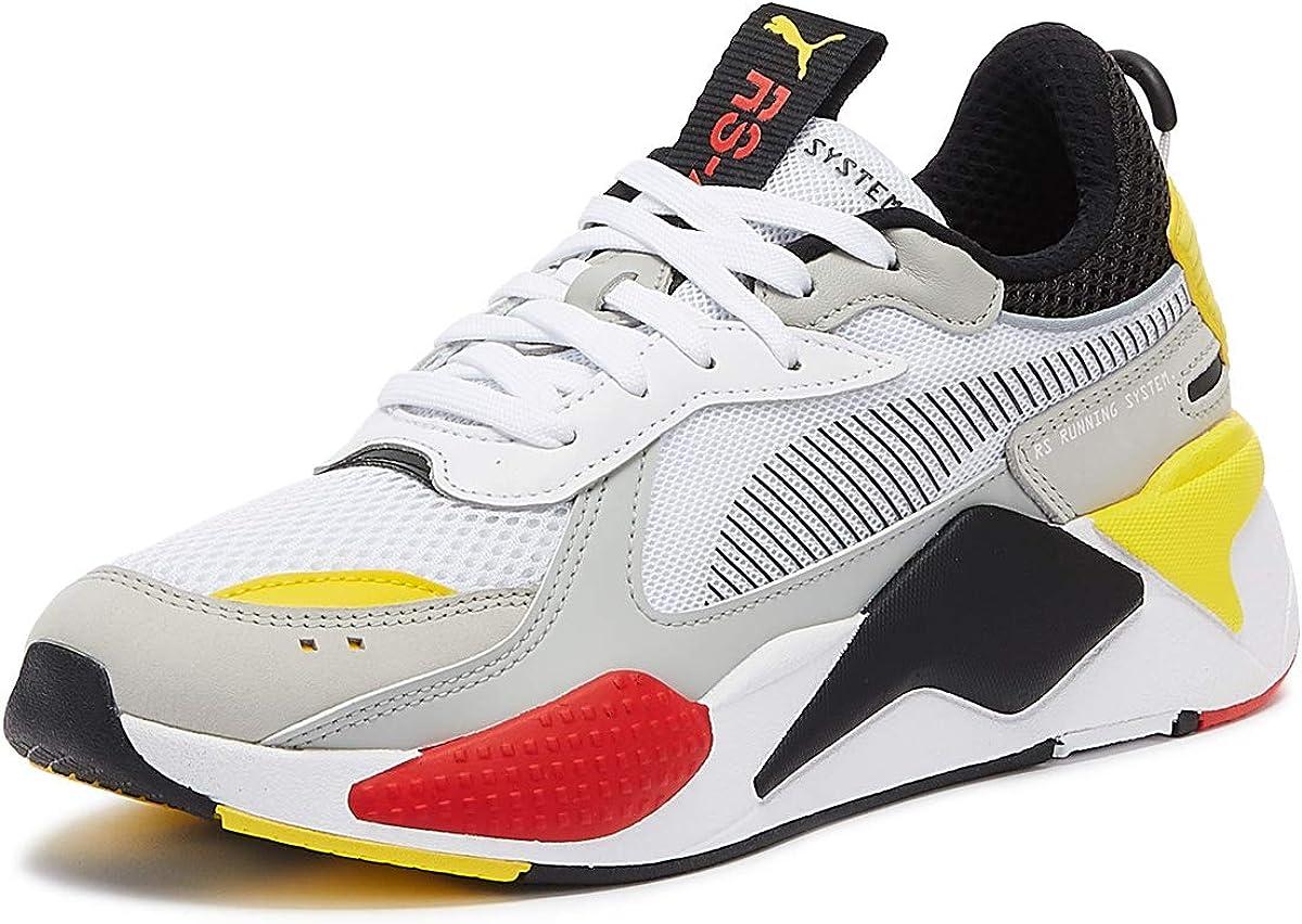 PUMA RS-X Toys: Amazon.co.uk: Shoes \u0026 Bags