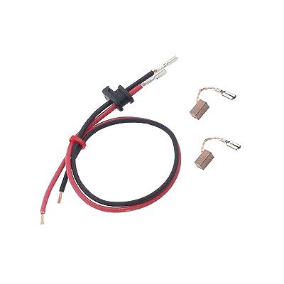 Mallory 29939 Brush Kit (60FI/110/140 Int): Automotive