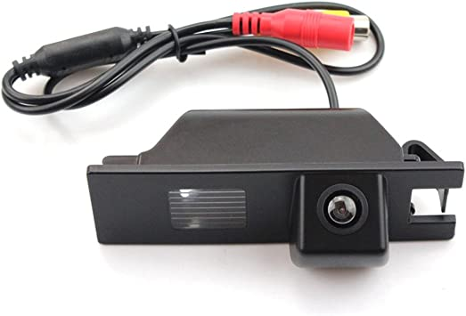 Hdmeu Nachtsicht Rückfahrkamera Einparkkamera Kamera Elektronik