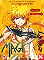 Magi - The Kingdom of Magic: Season 2 - Part 2