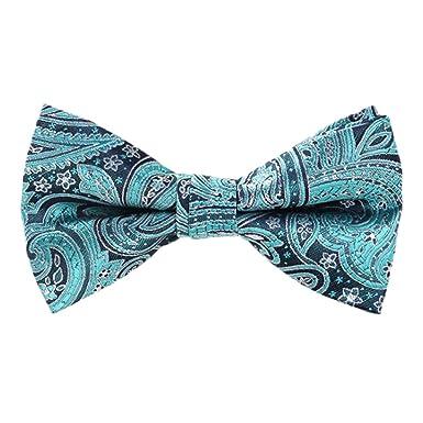 Scrox 1X Corbata Tie Tie para hombre en ocasiones importantes ...