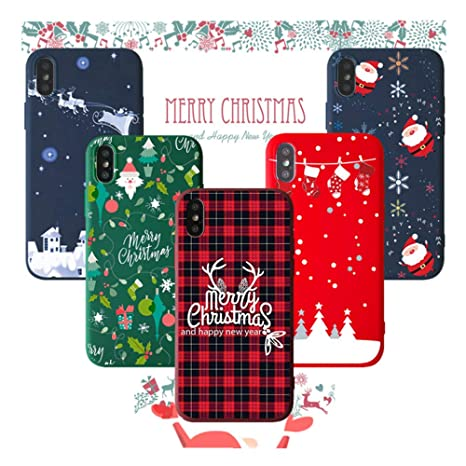 lot de 5 coque iphone 6