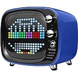 Divoom Tivoo V5.0 Bluetooth Speaker with Smart Screen Pixel Art