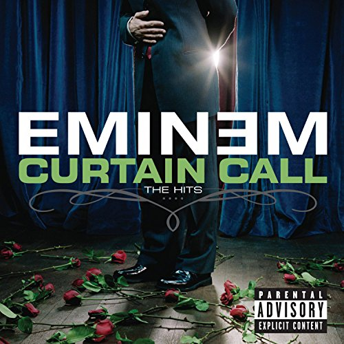 Music : Curtain Call: The Hits [Vinyl]