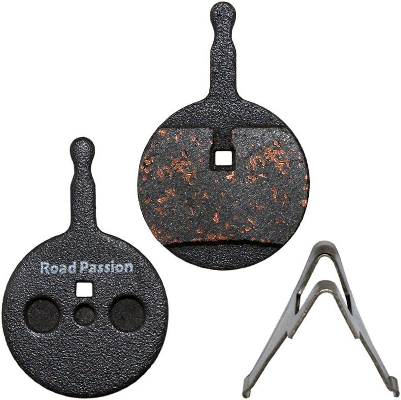 Road Passion 1 par Pastillas de Freno Bicicleta Semi-metálico para ...