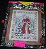 img - for Angel of Frost - Cross Stitch (Item #2220) book / textbook / text book