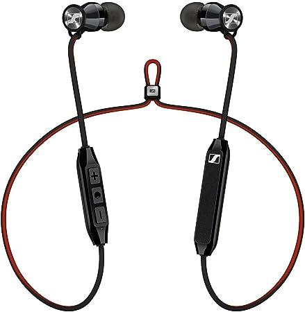 Análisis auriculares Sennheiser Momentum Free inalámbricos