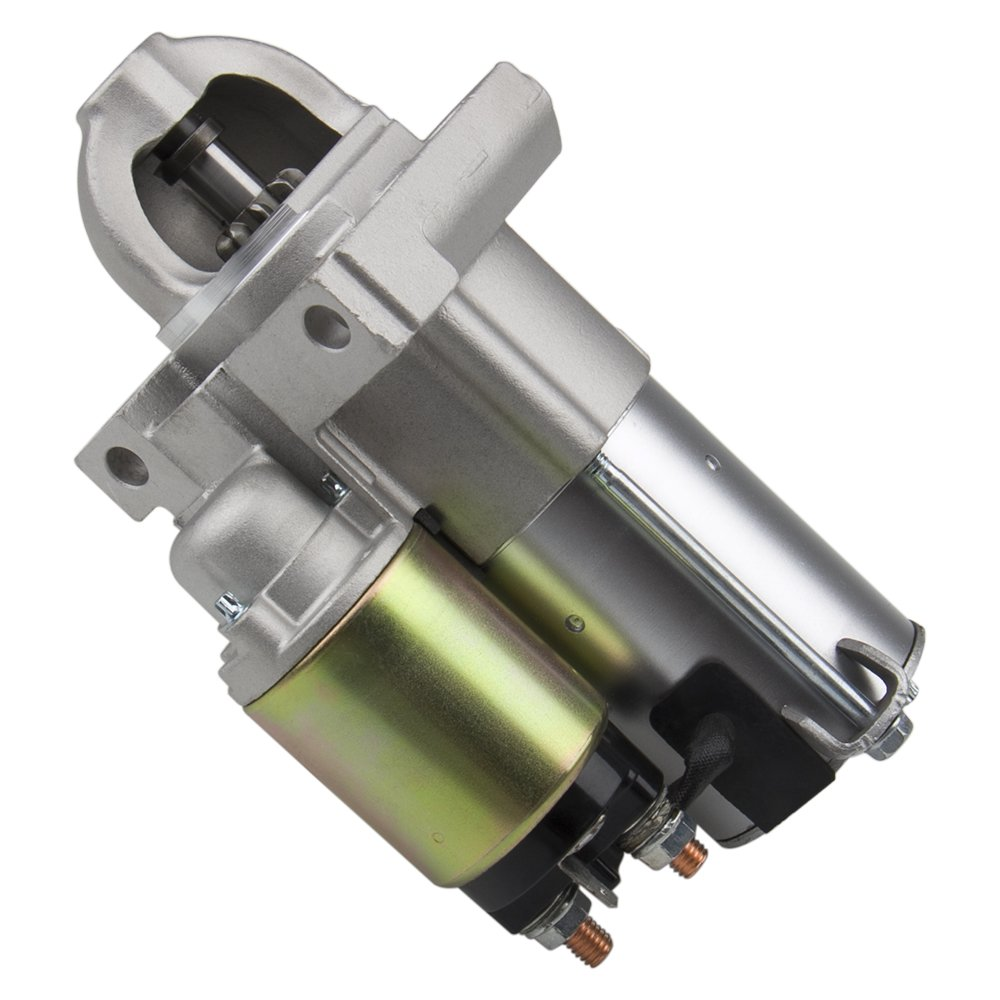 New Starter for Escalade Chevy Tahoe Avalanche Silverado Suburban 4.8L 5.3L 6494
