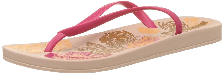 52d22016825f Ipanema Women s Petal V Flip Flops  Amazon.co.uk  Shoes   Bags