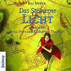 Das Steinerne Licht (Merle-Trilogie 2) Hörbuch