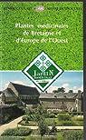 Plantes médicinales de Bretagne et d'Europe de l'Ouest (Jardin médicinal de l'Abbaye) par Centre culturel Abbaye de Daoulas