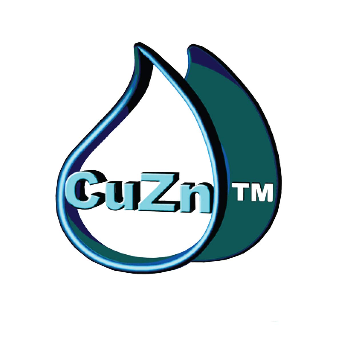 CuZn UC-200 with 50k//5 years High Capacity Lifetime Under Counter Water Filter
