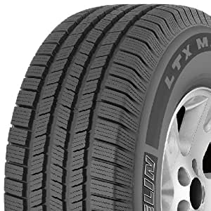 michelin defender ltx m s all season radial tire 225 065r17 102h automotive. Black Bedroom Furniture Sets. Home Design Ideas
