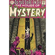 DC Horror: House of Mystery Vol. 1