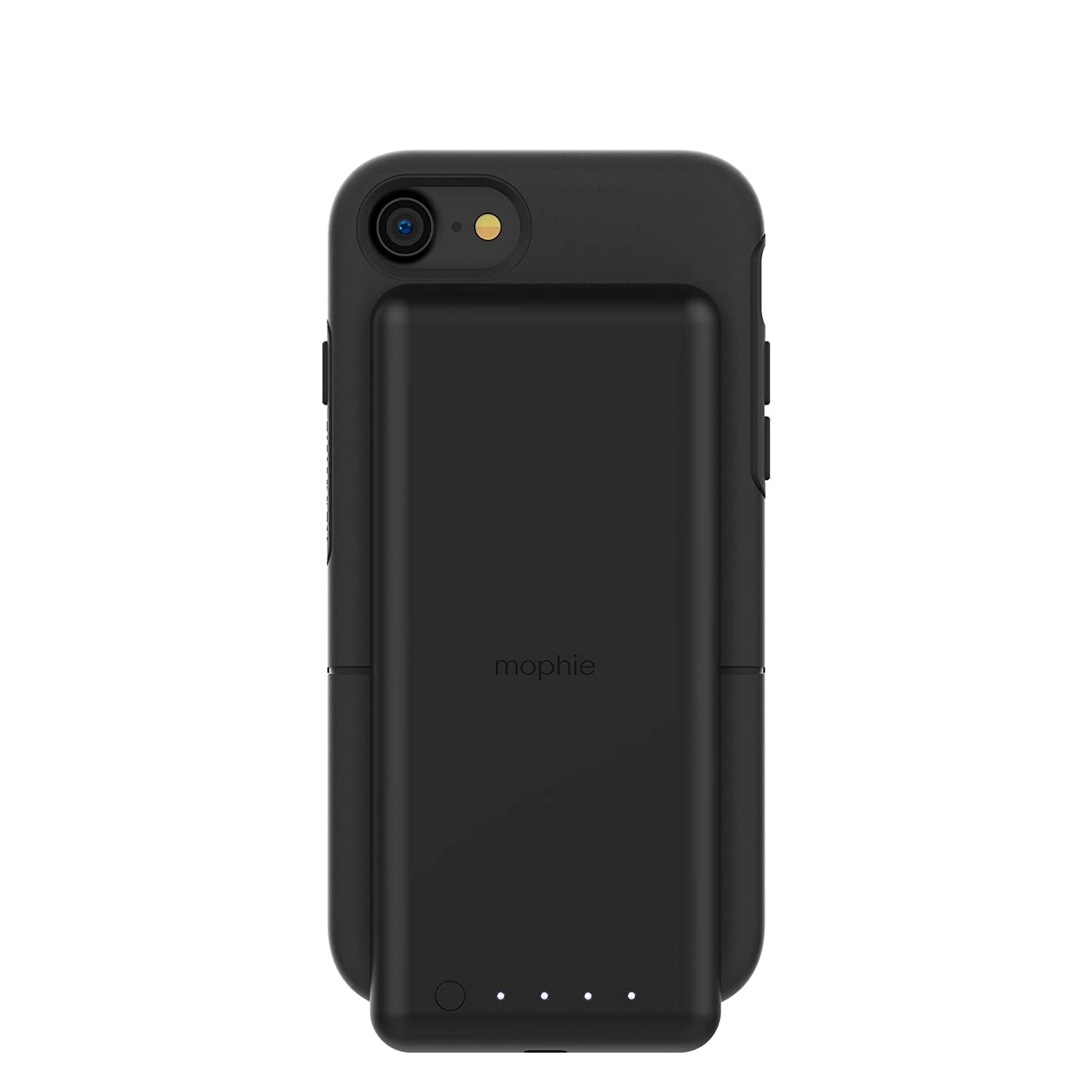 timeless design b18a0 fe6d4 charge force powerstation Module for Otterbox uniVERSE Case Made for Apple  iPhone 6, 6 Plus, 6s, 6s Plus, 7, 7 Plus – Rechargeable Attachable ...