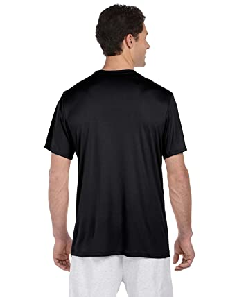 73e80736 Hanes Cool Dri Tagless Men's T-Shirt at Amazon Men's Clothing store: