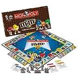 M&M's Monopoly