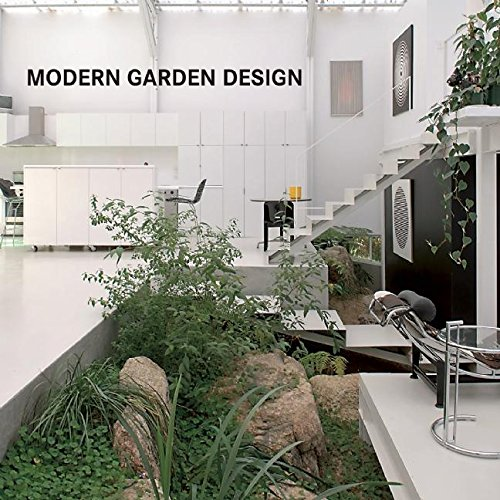 Cheap  Modern Garden Design