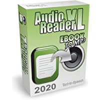 Text to Speech Software Audio Reader XL (2020) - Text to Voice Reader for Windows PC - The Text Reader is very easy to use