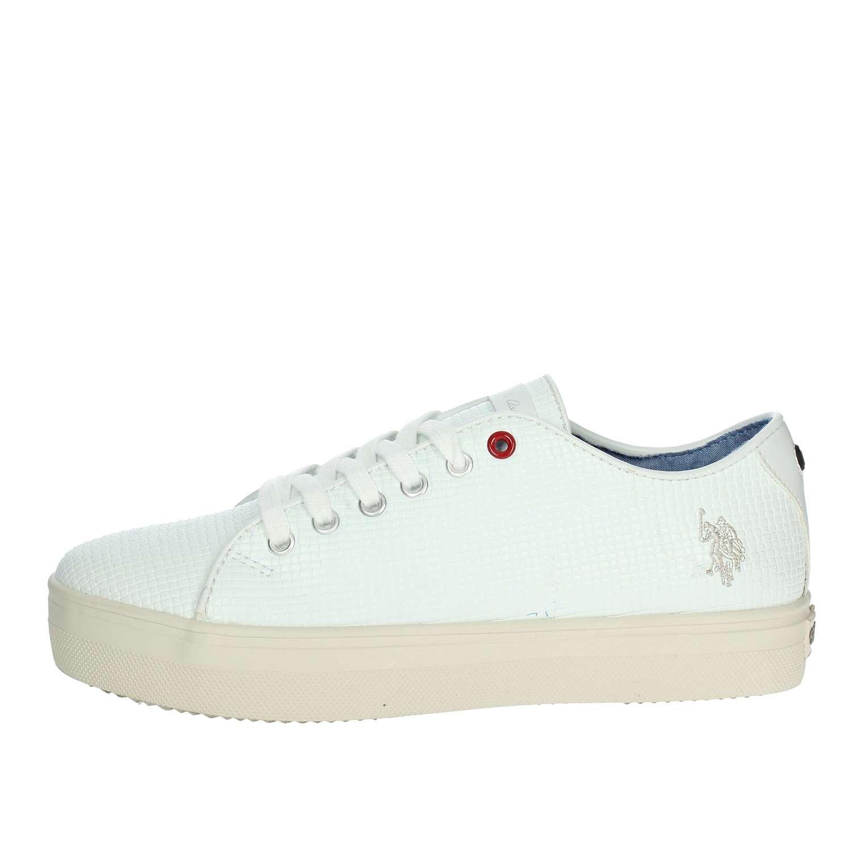 U.S. Polo Assn. TRIXY4110S7 Sneakers Mujer 40 EU|Azul