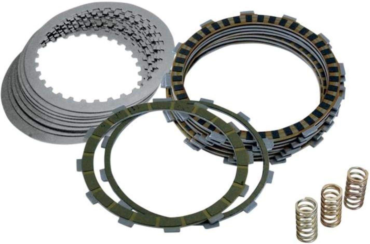 Barnett Performance Products Kevlar Clutch Kit 302-30-10013