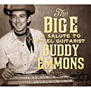 The Big E: A Salute to Steel Guitarist Buddy Emmons