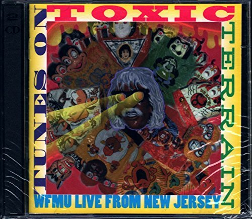 Tunes on Toxic Terrain: MFMU Live From New Jersey
