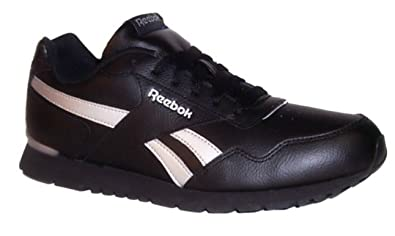 | Reebok Kids Classic Royal Glide Sneaker Black