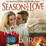 Season for Love: Gansett Island Series, Book 6 | Marie Force