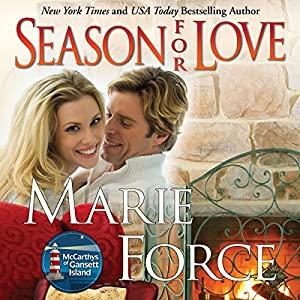 Season for Love Audiobook