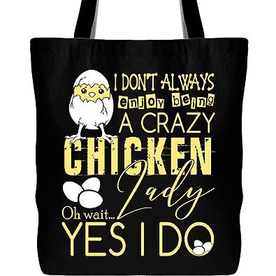 Amazon.com: Ser una camisa de pollo con correa de hombro ...