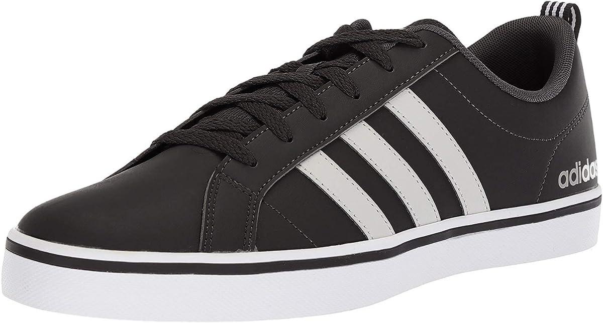 adidas VS Pace Sneakers Herren Schwarz/Weiß