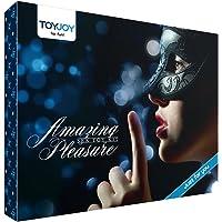 ToyJoy Just For You Amazing Pleasure Coffret 10 Pièces