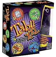 Hasbro Spiele 04199100 - Tabu XXL, Erwachsenenspiel
