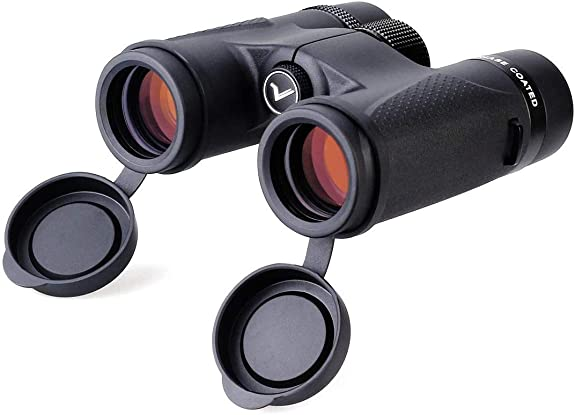 SVBONY SV202 Binocular Portable for Adults Extra-Low Dispersion ED Glass IPX7 Waterproof BaK4 Prism for Bird Watching Stargazing