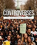img - for Controverses (with Premium Web Site Printed Access Card) 3rd edition by Oukada, Larbi, Bertrand, Didier, Solberg, Janet L. (2015) Paperback book / textbook / text book