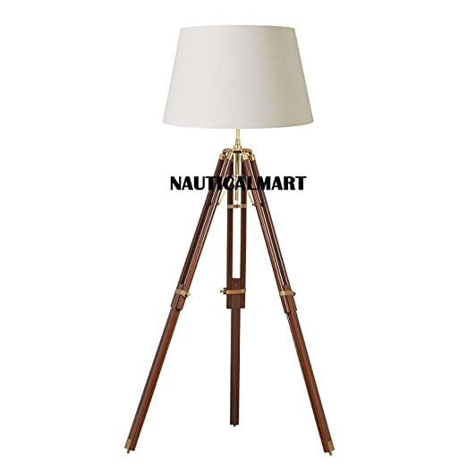 Tripod floor lamp amazon lighting tripod floor lamp aloadofball Gallery