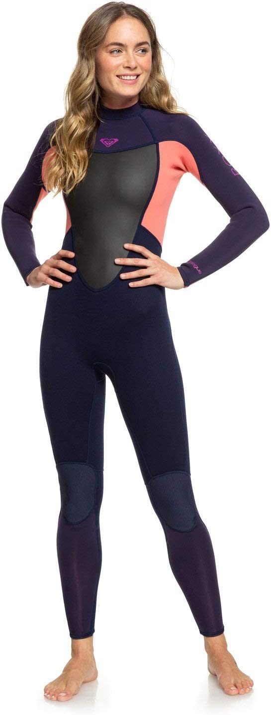 neopreno mujer roxy