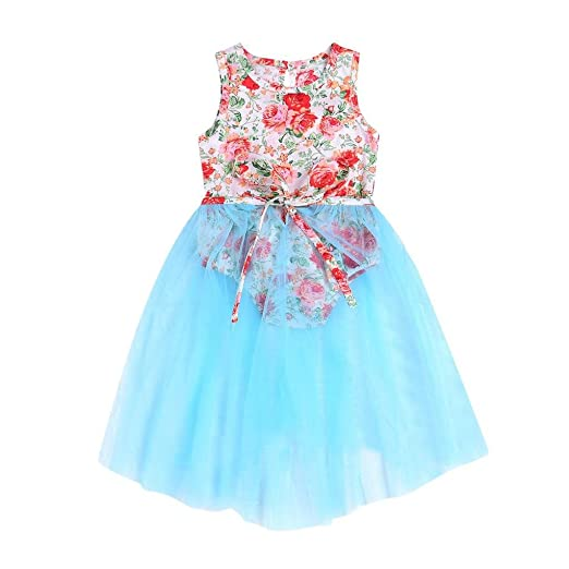 dc41be69c Amazon.com  Gallity 2 Pcs Toddler Newborn Baby Girls Floral Rompers ...