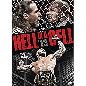 WWE: Hell in a Cell 2013: Season 1 (2015)