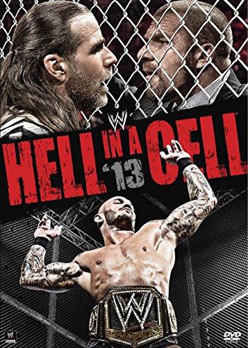 DVD : WWE: Hell in the Cell 2013 (Full Frame)