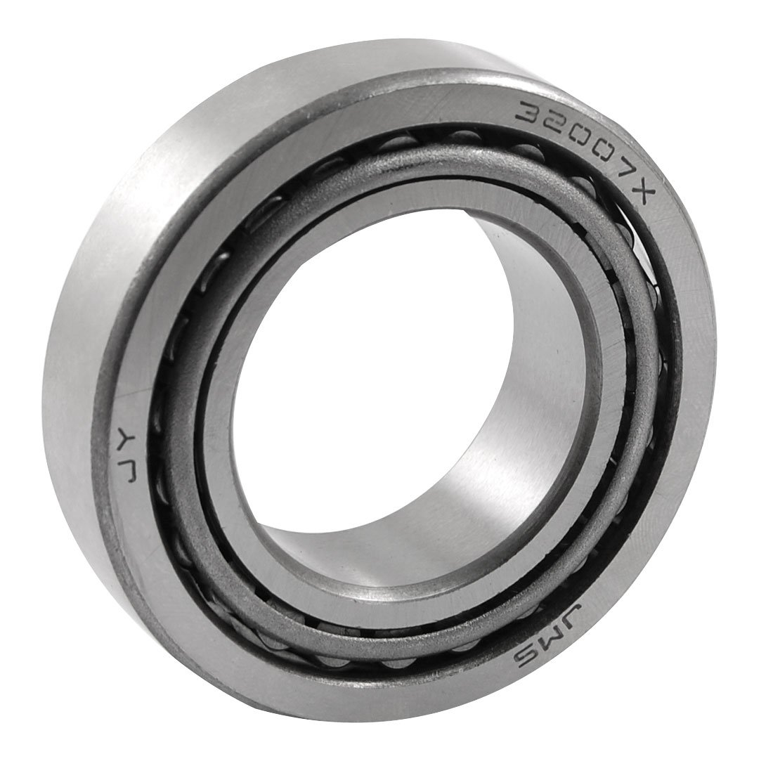 32007 35mm x 62mm x 18mm Single Row Cone Tapered Roller Bearings