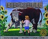 Bibi and the Bull, Carol Vaage, 0889951780